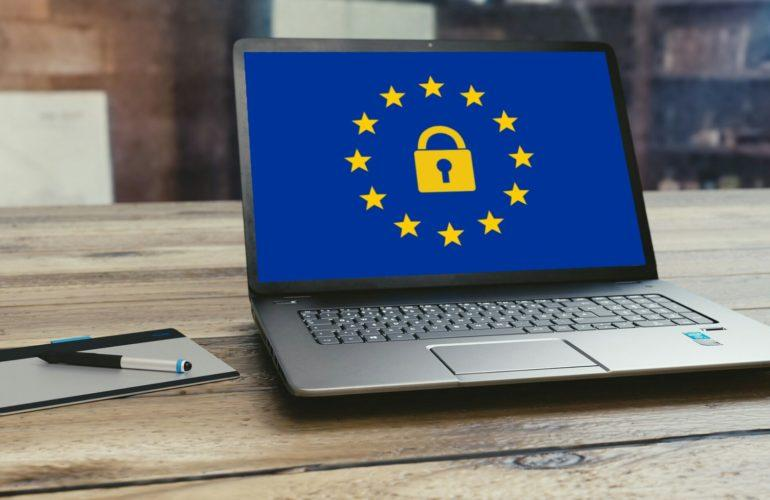 Take care of GDPR at IT