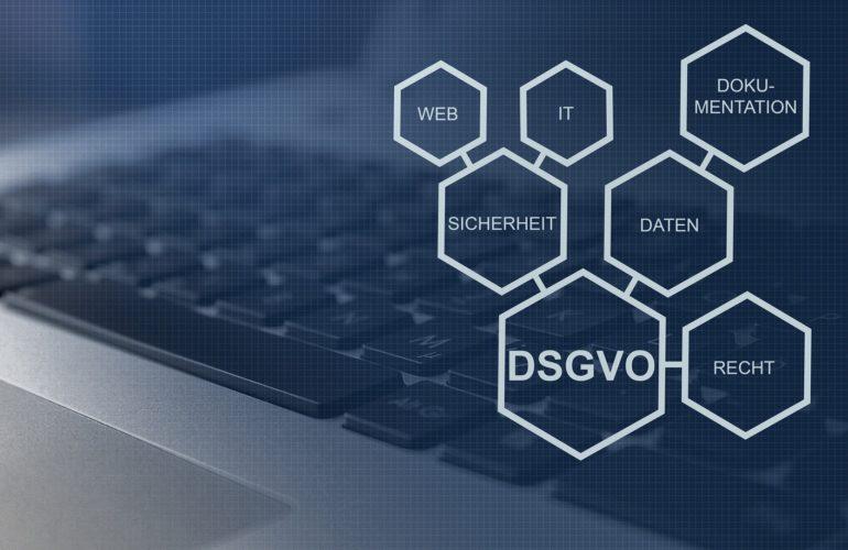DSGVO mit der IT umsetzen