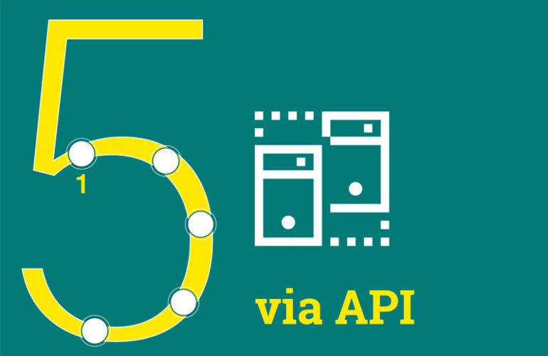 IT-Inventarisierung via API