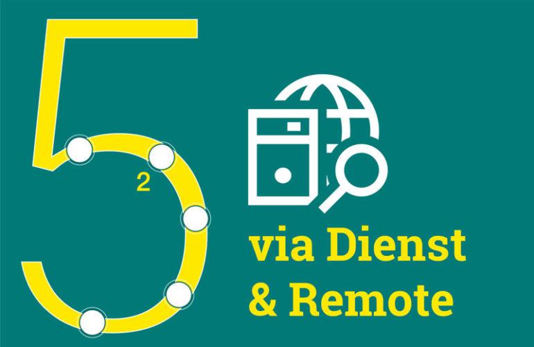 IT-Inventarisierung via Remote