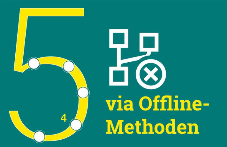 IT-Inventarisierung offline