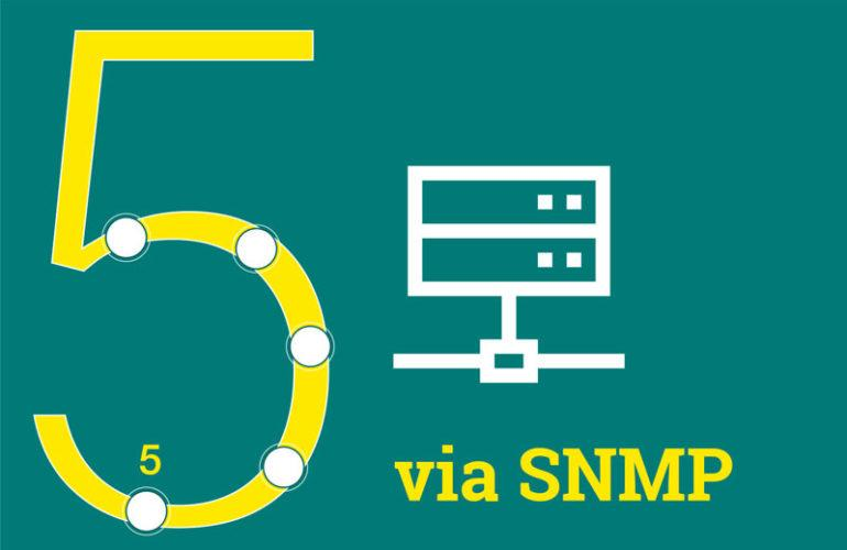 IT-Inventarisierung via SNMP
