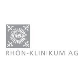 Rhön Klinikum Logo - Reference partner of Deskcenter