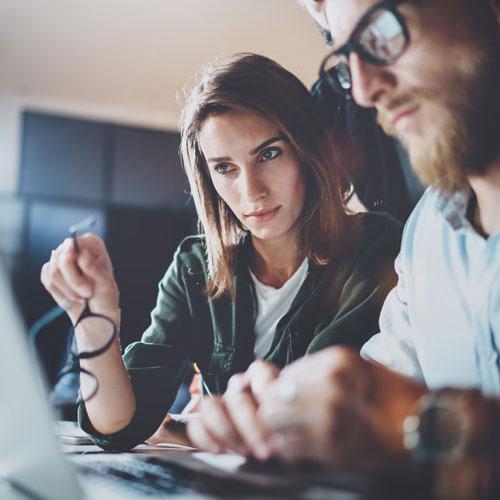 Software-Management Testimonial