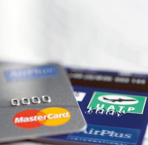 Kreditkarten von AirPlus