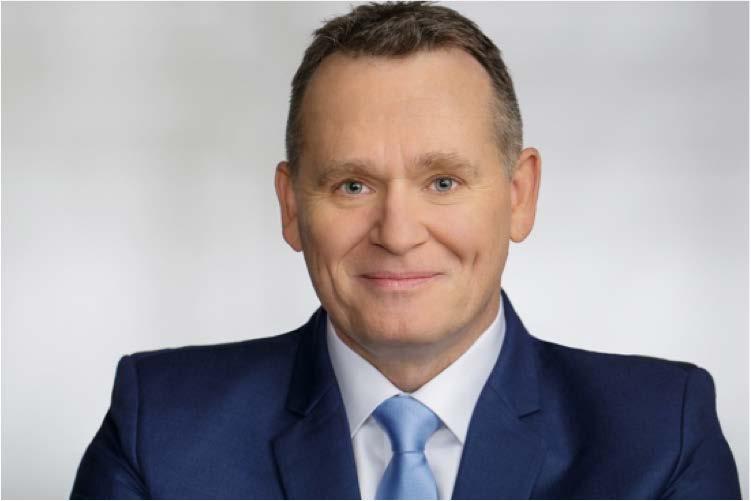Holger Maul - CEO Deskcenter Solutions AG