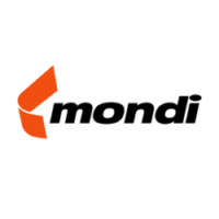 Mondi Logo - Referenzpartner von Deskcenter