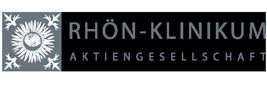 Rhön Klinikum Logo klein