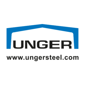Unger Logo -Referenzpartner von Deskcenter