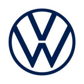 VW Logo Referenzpartner von Deskcenter