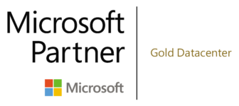 Microsoft Partner Logo transparent