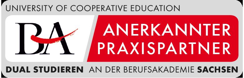 Banner Praxispartner BA Sachsen