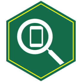 Mobile Endgeräte finden