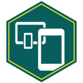 Mobilgeräte sicher verwalten mit Deskcenter