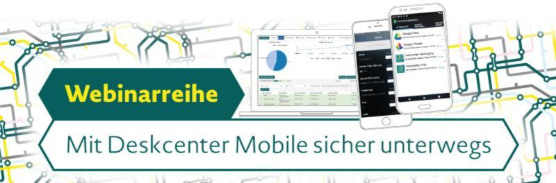 MDM-Webinare über MDM-Tool, Messaging & Co.