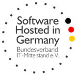 Software Hosted in Germany