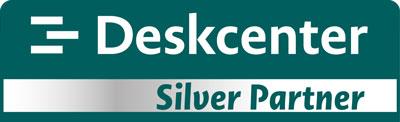 Deskcenter-Partnerlogo_Silver