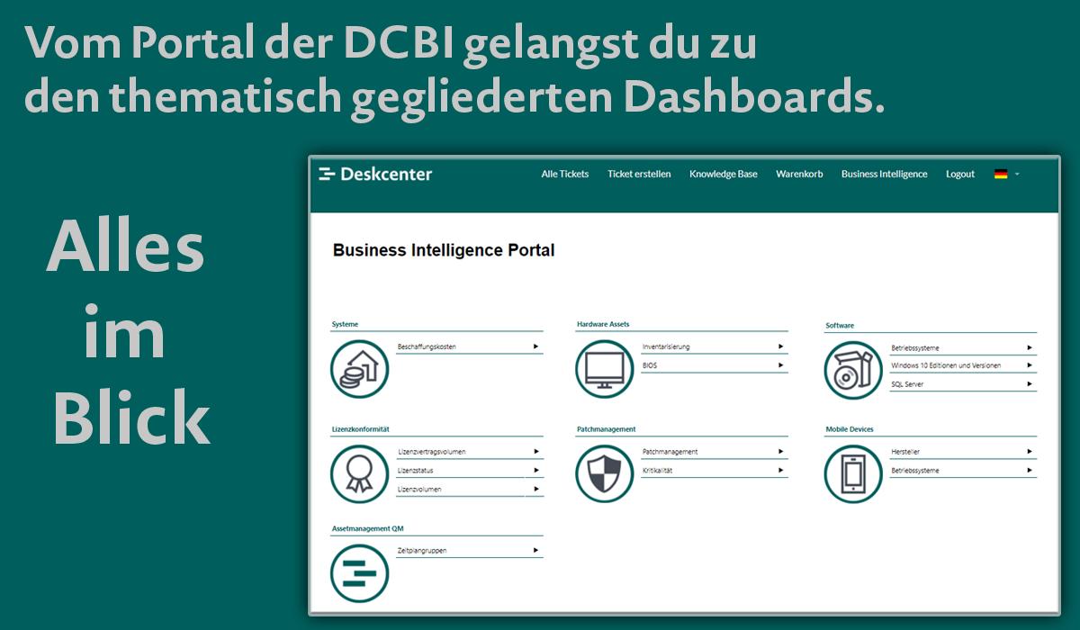 DCBI Startseite